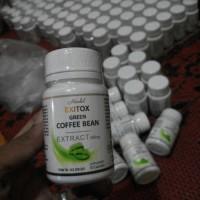 Obat Diet Sehat Exitox Green Coffee Herbal