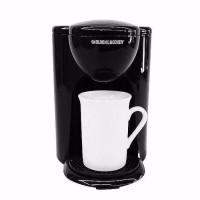 Cofee Maker Black+Decker 330 Watt ( 1 Gelas ) DCM25-B1