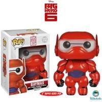 Bulan Promo...!!! Funko Pop! Disney Big Hero 6 - Baymax (Armored) 6