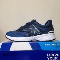 Sepatu Originals Sale Sepatu Running/Lari Kelme Seattle Navy Blue