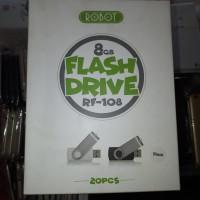 Flashdisk Robot 8GB