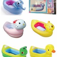 Munchkin Duck Baby Tub / Bak Mandi Bayi Munchkin Bebek