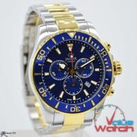 Jam tangan pria Jaguar Acamar J862- 1 Executive Watch Original