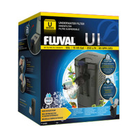 Fluval U1 Underwater Filter Aquarium Up To 55L