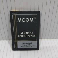 Baterai HuangMi M5 Battery Huang Mi M5 Galaxy