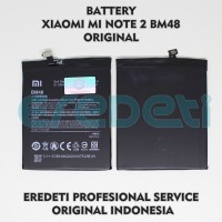 BATTERY BATERAI BATTERE XIAOMI MI NOTE 2 BM48 BM-48 ORI KD-002996