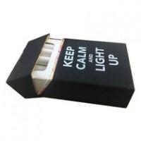 Cover Kotak Rokok Silicone