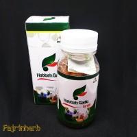 Habbah Garlic Garmin - Habbatussauda Bawang Putih 100kpsl
