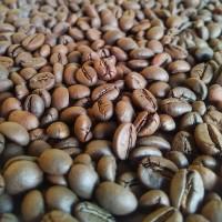 Kopi Sangrai Robusta Lahat (roasted bean) 100gr