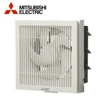 Mitsubishi EX-25RHK5T 10 Inch In-Out Exhaust Ventilation Fan EX25RHK5T