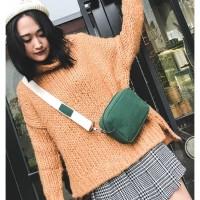 100% Original IMPORT TAS Sling Bag ENA'STIVE / Tas Selempang Wanita