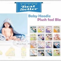 carter selimut baby grow double fleece topi|selimut bayi