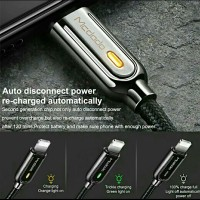 MCDODO auto disconnect gen 3 cable for iphone apple