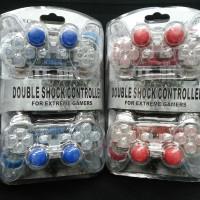JOYSTICK / STIK /GAME PAD /STICK PC LAPTOP DOUBLE TRANSPARANT