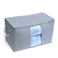 Bamboo Storage Box / Bamboo Storage Bag S002
