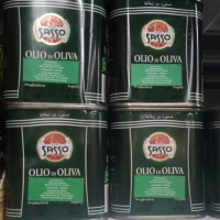 Sasso olive oil