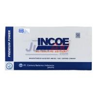 Incoe Premium N120 (Aki Mobil / Accu Mobil)