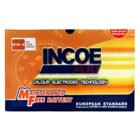 Incoe Maintenance Free 60038 (Aki Mobil / Accu Mobil)