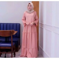 Miyasa Dress Maxi