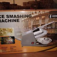 Mesin Serut Es / Serutan Es / Ice Smashing Machine