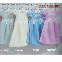 Korean Dress Hand Towel - Lap Handuk Model Dress