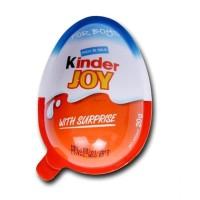 KINDER JOY COKELAT FOR BOYS 20GR