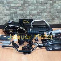 Paket Body Japstyle Triumph Lis Bintang