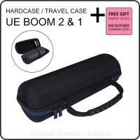 Hardcase Casing Case Untuk Speaker Ultimate Ears UE Boom 2 & 1 - J111