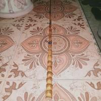 Joran Pancing Klasik bambu cendani manual