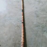 Joran Pancing Klasik manual bambu cendani