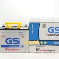 Accu Aki Gs Astra Premium Ns70 65D26R