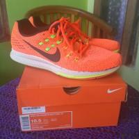 Nike zoom structure 19 running shoes,sepatu lari nike ( ORIGINAL )