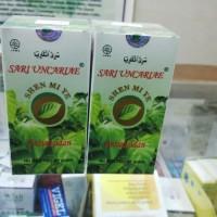 OBAT Herbal Diabetes, Kanker, Kista, Wasir, Sinus dll Sari Uncariae