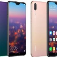 READY STOCK BNIB Huawei P20 128gb 4GB RAM Pink Garansi 1 Tahun