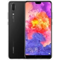 READY STOCK BNIB Huawei P20 128gb 4GB RAM Black Garansi 1 Tahun
