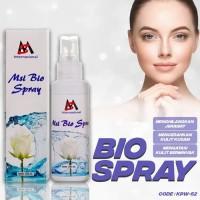 MSI Bio Spray perawatan BPOM ORIGINAL + vitamin c nano spray