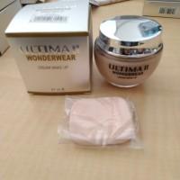 ultima II wonderwear cream makeup natural 47ml