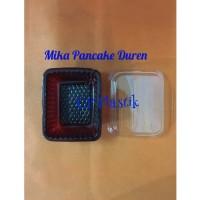Mika Pancake Duren - Mika Pancake Durian - isi 100 pcs