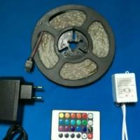 Lampu Led Strip Warna Warni RGB Lampu Hias Led Warna Warni