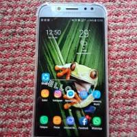 Samsung J5 pro biru second