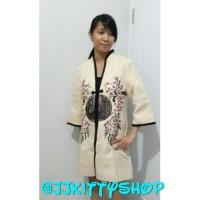 Dress Cheongsam Sincia Outwear Blouse