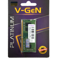 RAM DDR4 SODimm 8GB PC17000/2133Mhz (Memory Laptop VGEN)