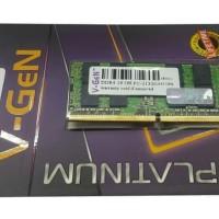 RAM DDR4 SODimm V-GeN 16GB PC21300/2666Mhz (Memory Laptop VGEN)