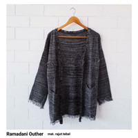 Ramadani Outer Cardigan