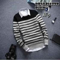 Diego Blasster Black