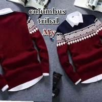 Colombus Tribal