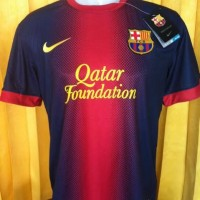 Jersey Grade Ori Barcelona