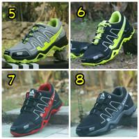 Sepatu Pria Adidas AX2 Sepatu Sport Lari Jalan Olahraga Outdoor