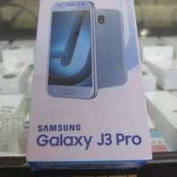SAMSUNG GALAXY J3 PRO RESMI