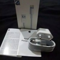 Charger Apple iPhone iPad Lightning Cable Original